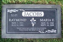 Raymond Dean Jacobs