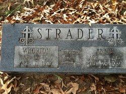 Whorton Strader