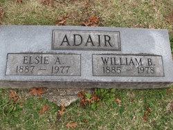 Elsie Audry <I>Lynde</I> Adair