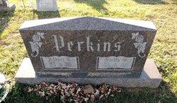 Albert Perkins