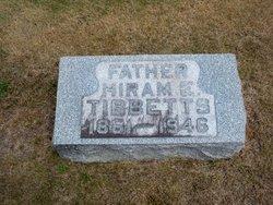 Hiram E. Tibbetts