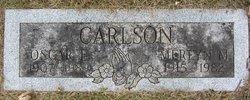 Oscar Fritz Carlson