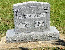 Weldon Michael Sweeney