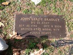John Leroy Bradley