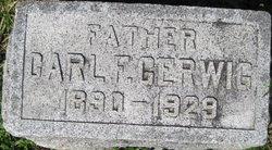 Carl Felton Gerwig