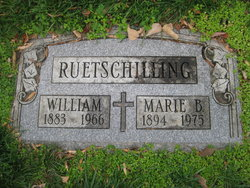 William Ruetschilling