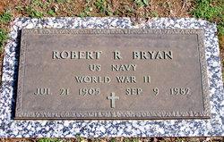 Robert R Bryan