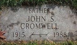 John Samuel Cromwell