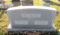 Kathleen <I>Wilson</I> Perkins
