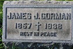 James J Gorman