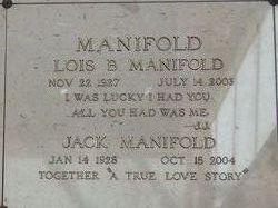 Jack Manifold