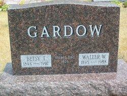 Betsy T. Gardow