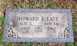 Howard Alonzo East