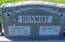 David Larry Dunmire, Sr