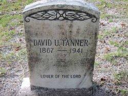 David U Tanner