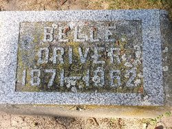 Belle Driver