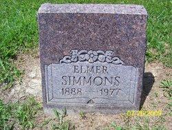 Elmer Simmons