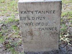 Katy Tanner
