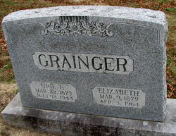 Elizabeth Grainger