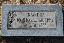Infant Unknown Murphy