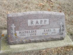 Earl Edward Rapp