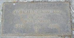 Adelaido Samora