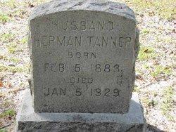 Herman Tanner