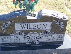 Doyle Debbs Wilson