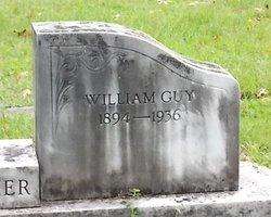 William Guy Shoemaker