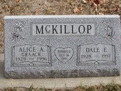 Dale Eugene McKillop