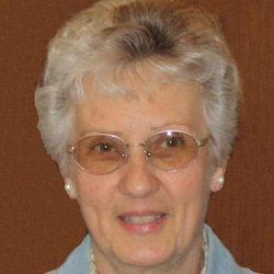 Martha R. <I>Heckman</I> Barhorst