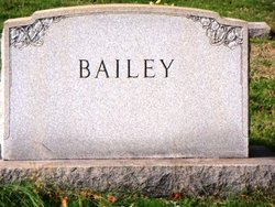 Harry Oliver Bailey