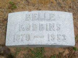 Belle Robbins