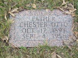 Chester Otto Bruskrud