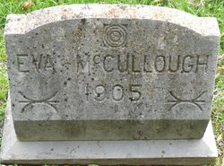 Eva Irene McCullough