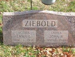John Herman Ziebold