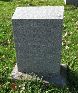 Samuel H. Baker
