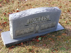 James Mckiney Hollis