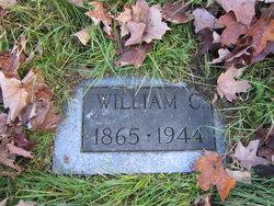 William Chase Creamer
