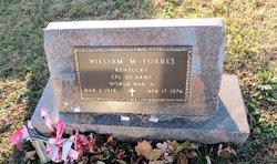 William M. Forbes