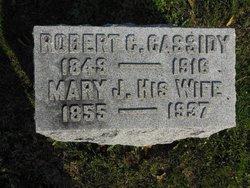 Robert Clement Cassidy