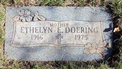 Ethelyn E. <I>Monteath</I> Doering