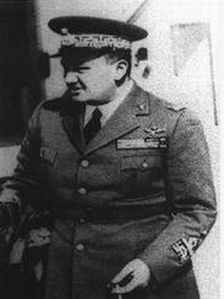 Gen Roberto Lordi