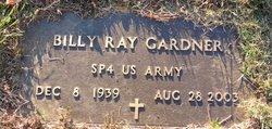 Billy Ray Gardner