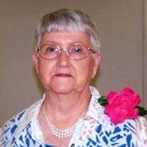 Myrtle Irene <I>Renfrow</I> Albritton