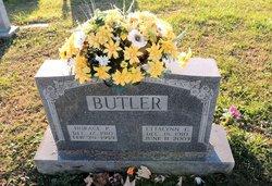 Ettalynn <I>Cummins</I> Butler