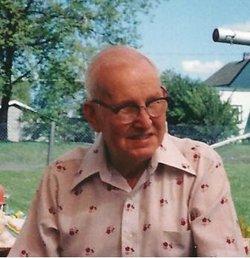 Carl Edwin Danielson