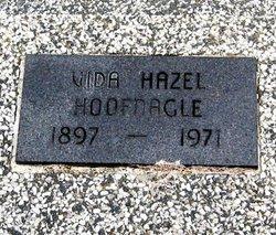 Vida Hazel <I>Royer</I> Hoofnagle