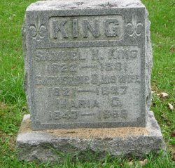 Samuel H. King