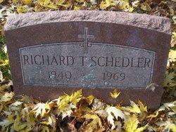 Richard T. Schedler